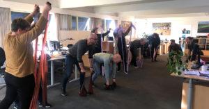 Elastik-træning-Unisport