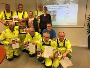 Odense reno sundhedsprojekt